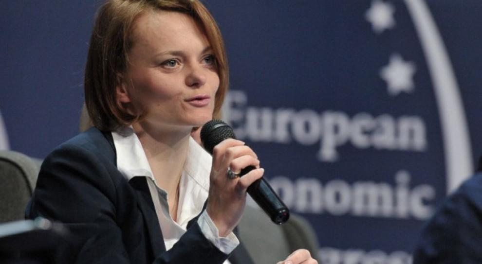 Emilewicz: Mały ZUS dla małych firm to wypełnienie obietnicy, którą złożyliśmy polskim przedsiębiorcom