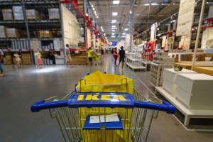 Ikea otworzy kolejny punkt odbioru zamówień