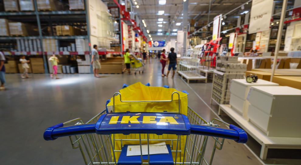 Ikea otworzy kolejny punkt odbioru zamówień