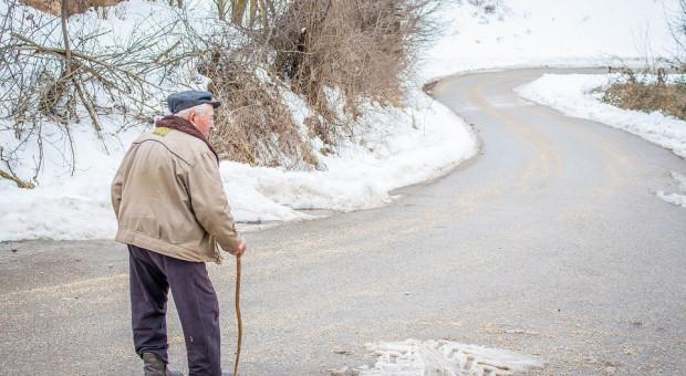 Władimir Putin: W sprawie wieku emerytalnego nie ma jeszcze ostatecznej decyzji