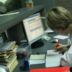 Pracownicy ZUS dezorganizują prace przychodni?