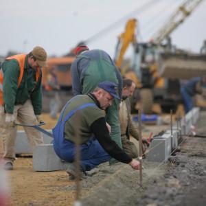 Wciąż korzystna sytuacja na rynku pracy