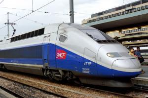 Na strajkach kolejarzy w pół roku kolej straciła 790 milionów euro