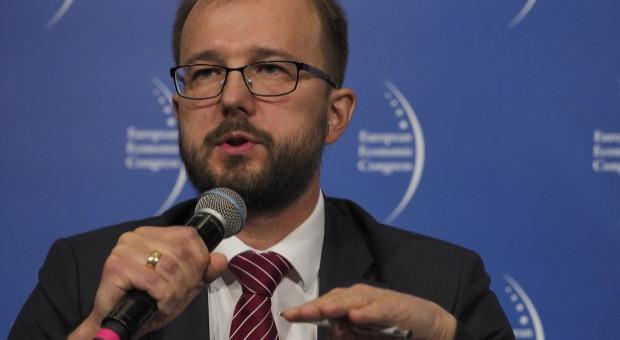Piotr Dardziński sekretarzem stanu w resorcie nauki
