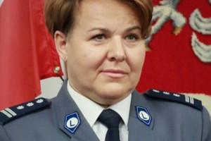 Helena Michalak komendantem wojewódzkim policji w Gorzowie Wielkopolskim