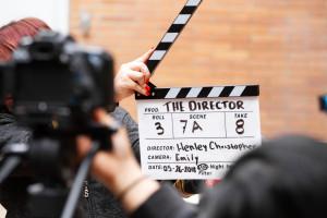 Przemoc w branży filmowej. Chcą powołania komisji