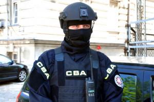 Menedżerka agencji pracy zatrzymana przez CBA