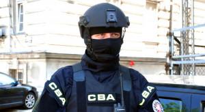 CBA weszło na Uniwersytet Szczeciński
