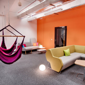 Biuro zaprojektowane zgodnie z potrzebami pracowników? Multi-space to przyszłość