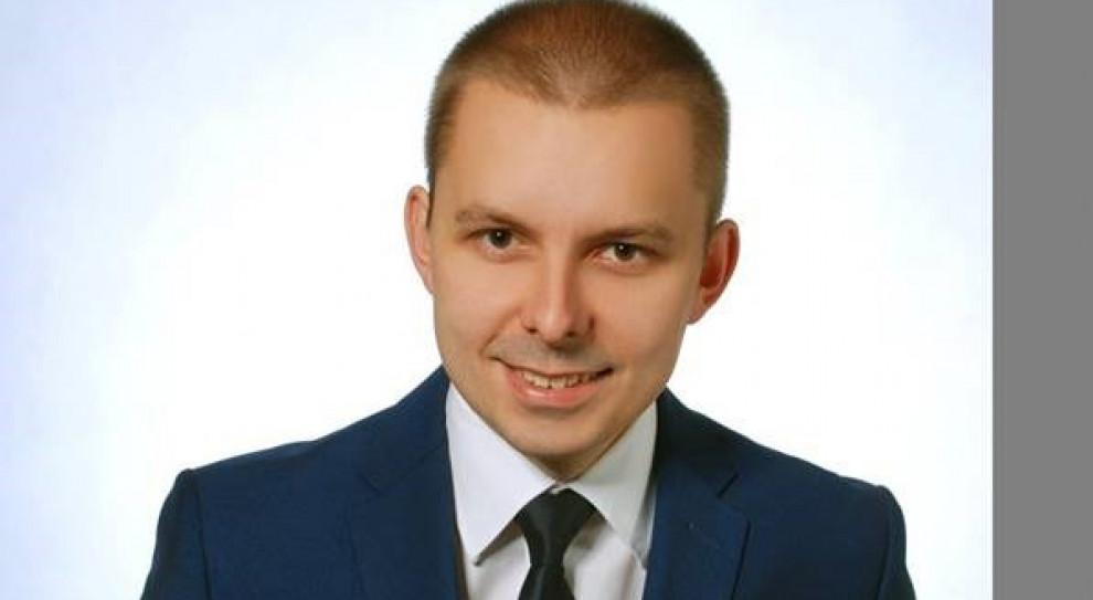 Piotr Kołodziejczyk nowym wicewojewodą śląskim