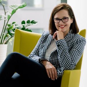 Anna Warecka, dyrektor HR w Perfetti van Melle Polska
