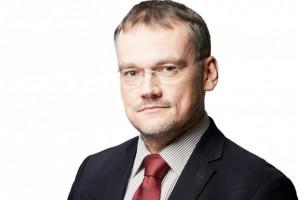 Dr Michał Kaźmierski, dyrektor generalny Gilead Sciences na Polskę oraz Kraje Bałtyckie
