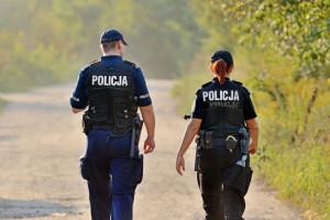 Wielkie porządki w policji. Mundurowy nie może być anonimowy