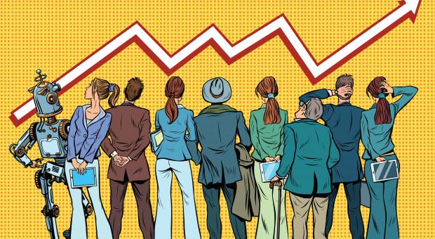 Raport MRPiPS: Bezrobocie na rekordowo niskim poziomie