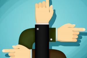 Outsourcing HR pomaga zachować w tajemnicy skryty plan