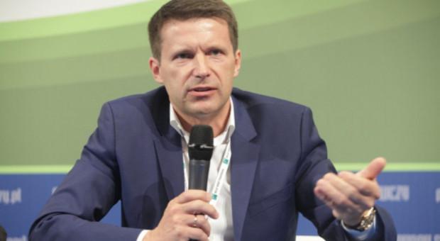 Paweł Musiał odchodzi z Eurocash