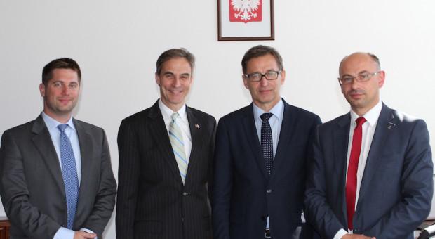 Ambasador USA w Polsce żegna się z placówką