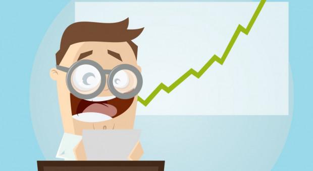 Dynamika w lubuskiej gospodarce. Wzrosło zatrudnienie, obniżyła się stopa bezrobocia, wzrosła produkcja budowlano-montażowa