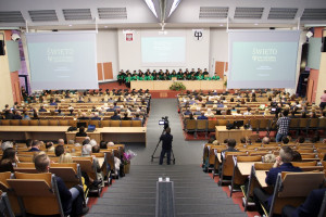 800 tysięcy euro na mobilność edukacyjną dla politechniki