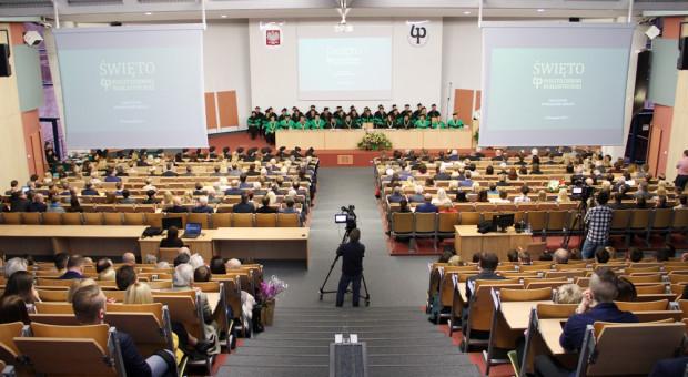 800 tysięcy euro na mobilność edukacyjną dla Politechniki Białostockiej