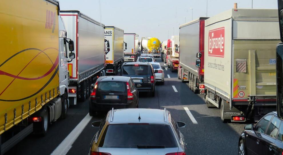 Ustawa o transporcie drogowym wzbudza kontrowersje