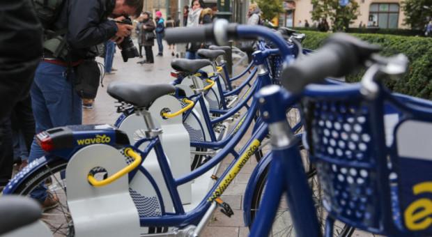 Studenci na rowery! Wavelo we współpracy z Uniwersytetem Jagiellońskim - Collegium Medicum rusza z pilotażem