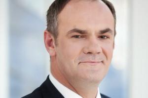 Tomasz Hofman dyrektorem Atrium Promenada