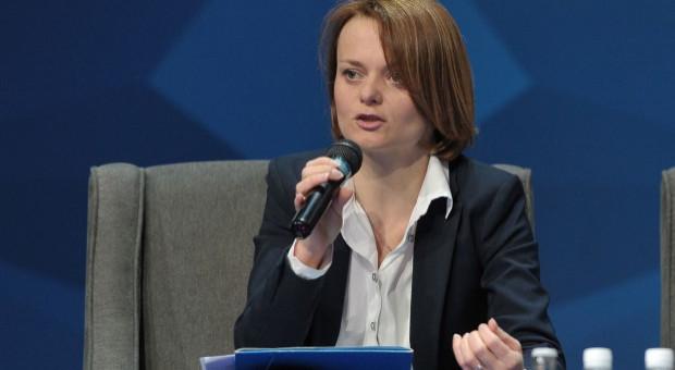 Minister Emilewicz: w ułatwieniu życia przedsiębiorcom, kluczowa jest rola urzędów i urzędników