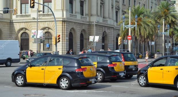 Hiszpania. Taksówkarze grożą przedłużeniem strajku do września