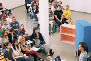 Erasmus pomaga rozwijać się młodym przedsiębiorcom