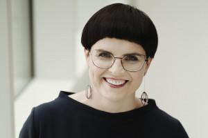 Magda Dybska-Tabor, dyrektor HR dla Polski, krajów bałtyckich i nordyckich w Danone
