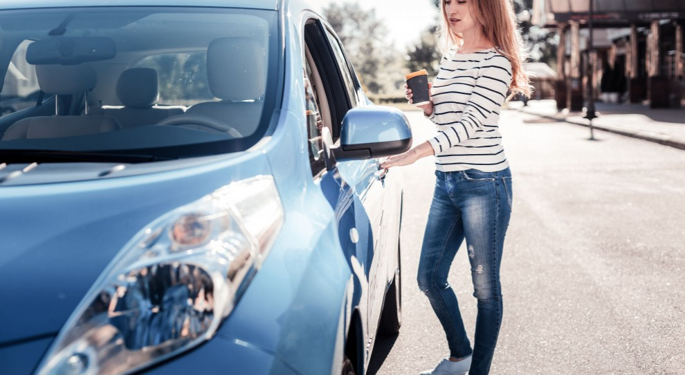 Lyft zapłaci użytkownikom 550 dol., jeśli na miesiąc zrezygnują z samochodów