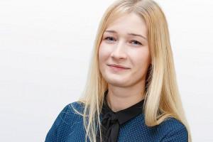 Katarzyna Wojtachnio rzecznikiem prasowym Politechniki Śląskiej
