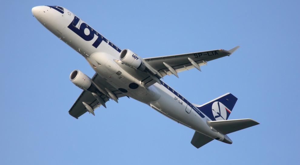 LOT pilnie potrzebuje pilotów. Szuka ich na Bałkanach