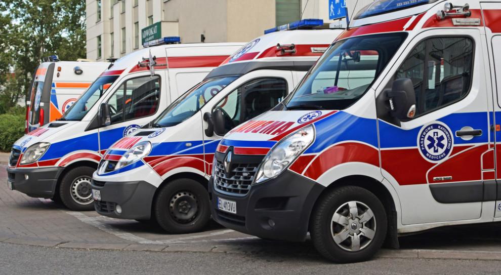 Ratownicy medyczni odwieszają protest