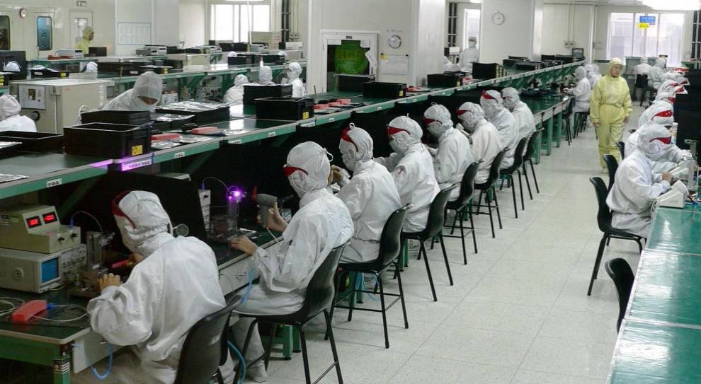 Robotyzacja zmniejszy zatrudnienie w usługach finansowych