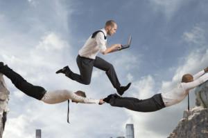 Brak poczucia współodpowiadania niweczy pracę zespołu