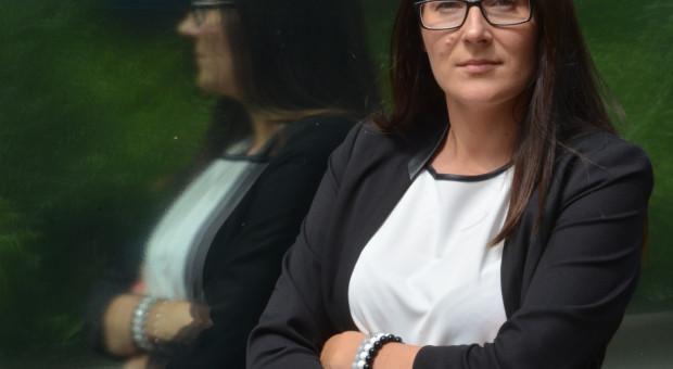 Agnieszka Wachnicka pokieruje Fundacją Rozwoju Rynku Finansowego
