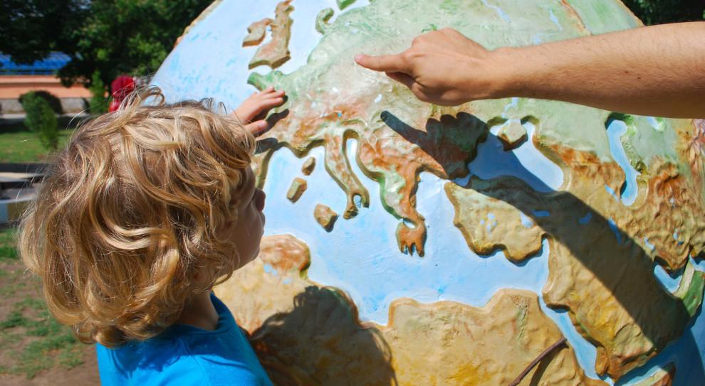 Bogactwo językowe Europy na pewno wpływa na edukację językową na starym kontynencie. (fot. pixabay.com/domena publiczna)