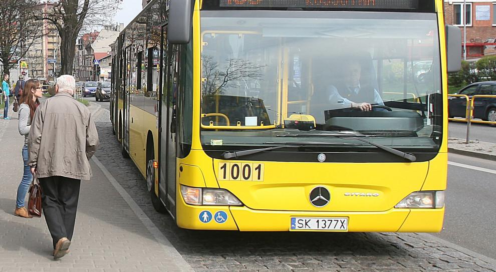 Podwyżki w PKM Katowice. Wyższe stawki godzinowe dla kierowców