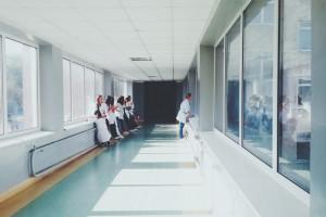 Za dyżury rezydentów zapłaci budżet, nie szpital