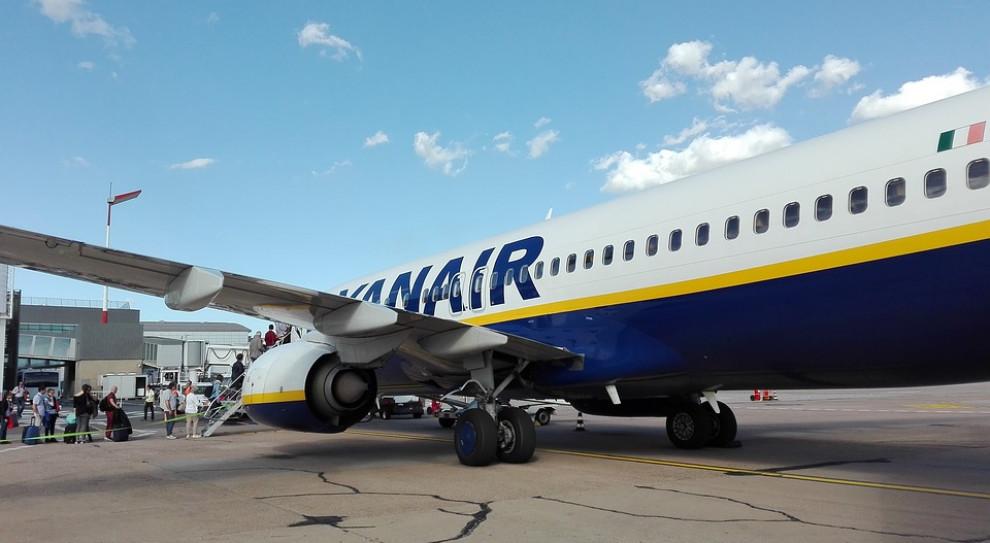Strajk pilotów Ryanair. Linie odwołują loty