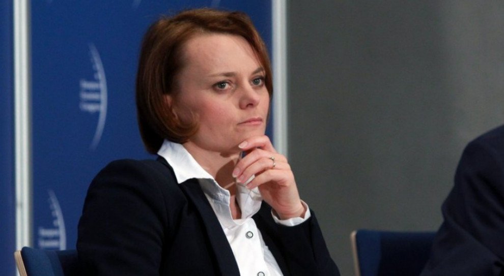 Jadwiga Emilewicz: w przyszłym roku pierwszy przegląd obowiązywania Konstytucji Biznesu