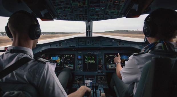 Ryanair: 400 niemieckich pilotów w piątek dołączy do strajku