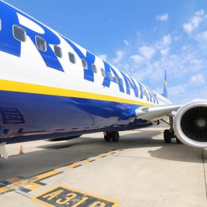 Powiększa się liczba pilotów Ryanaira, którzy przystąpią do stajku