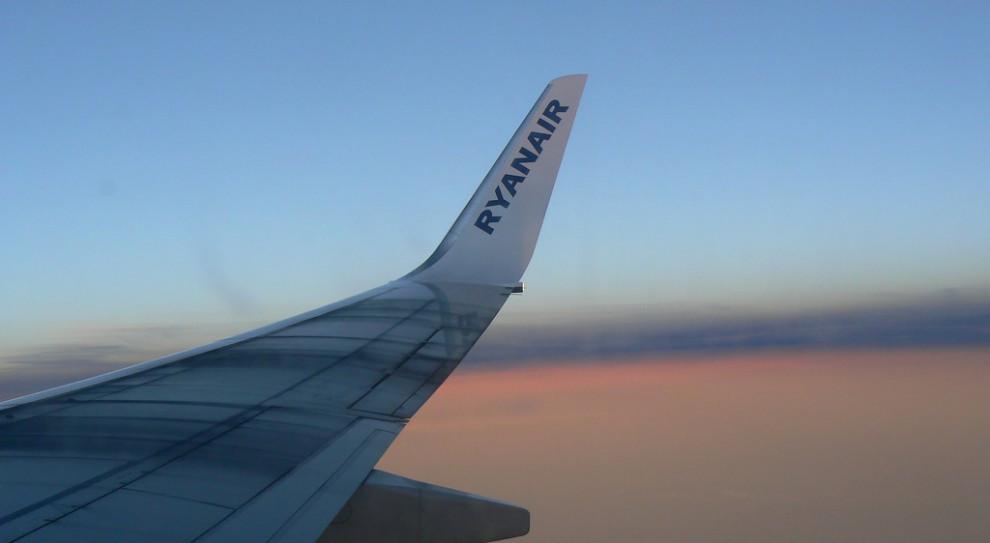 Strajk pilotów linii Ryanair; odwołano około 400 lotów