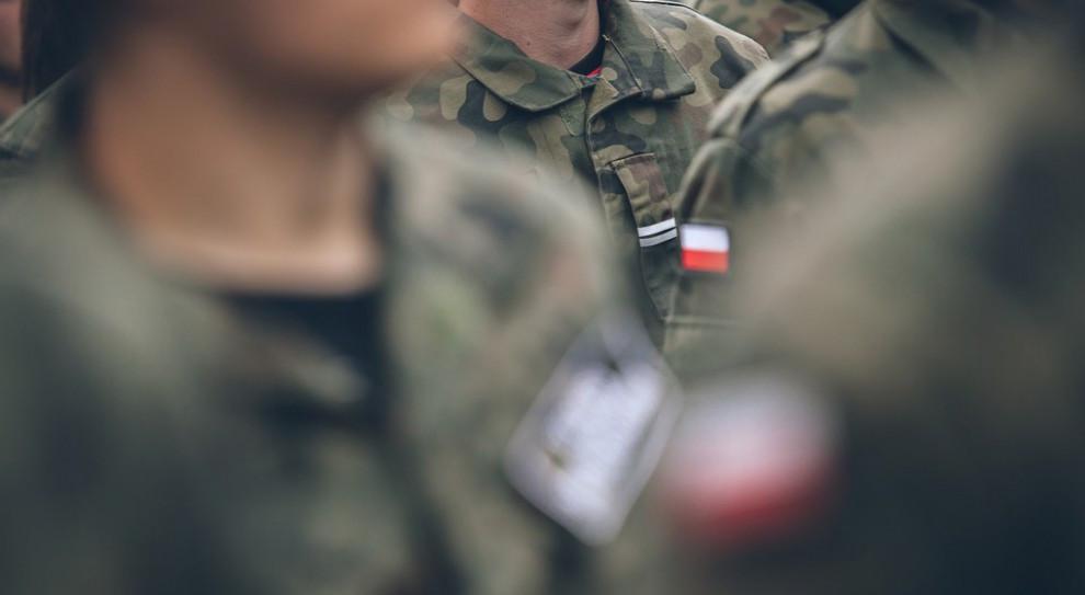 Kolejni ochotnicy WOT złożą przysięgę wojskową