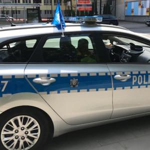Policjanci sięgają po strajk włoski