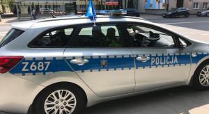 NSZZ Policjantów rozszerza protest o elementy strajku włoskiego