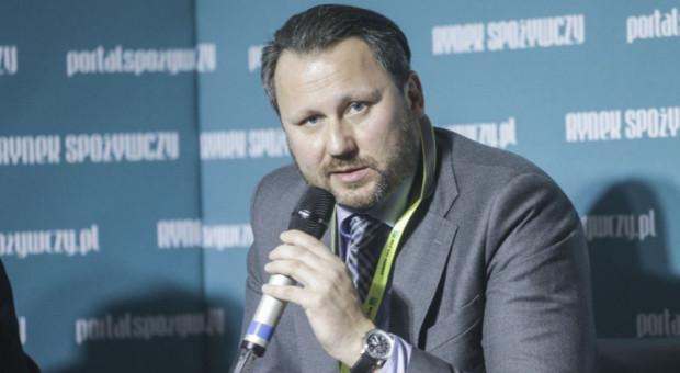 Michał Seńczuk prezesem chorwackiej sieci Studenac